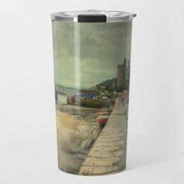 Conwy Castle Travel Mug