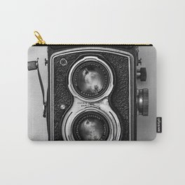 Rolliflex Camera Carry-All Pouch