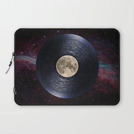 Moon on the Water Laptop Sleeve