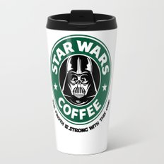 ForceCoffee Travel Mug