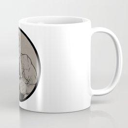 Devlin Waugh Coffee Mug