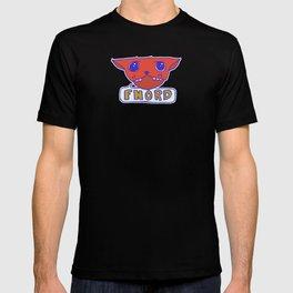 fnord. T-shirt