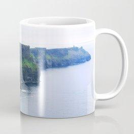 Cliffs Ireland Coffee Mug
