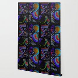 Pastel Series Nebulae Wallpaper