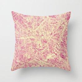 802 Throw Pillow
