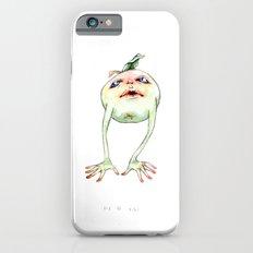 apple baby  iPhone 6s Slim Case