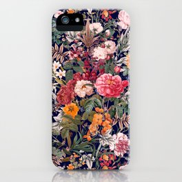 Magical Garden - III iPhone Case