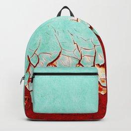 Rust Backpack