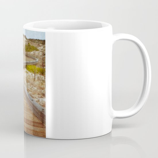 The Path to Discovery Mug