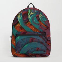 Liberating Love Hearts Backpack