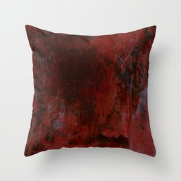 Cuca Throw Pillow