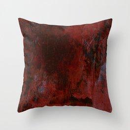 Cuca Throw Pillow