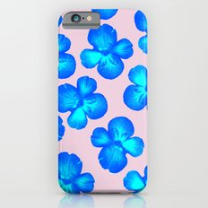 flowers iPhone 6s Slim Case
