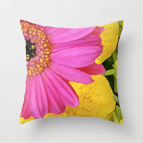 STELLA!!!!!!!! Throw Pillow