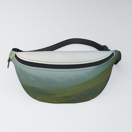Land of Legends Fanny Pack