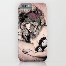 Haute Mess Series Slim Case iPhone 6s