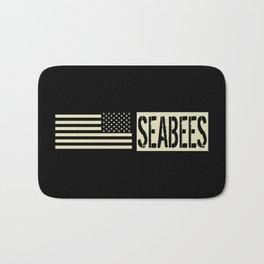 Seabees Bath Mat