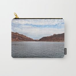 Lake Powell Carry-All Pouch