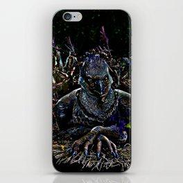 Buckbeak iPhone Skin