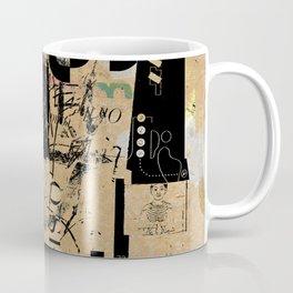 misprint 42 Coffee Mug