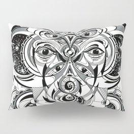Transcendence Pillow Sham