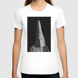 the ameriKKKan next door T-shirt