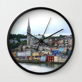 Cobh Ireland Wall Clock