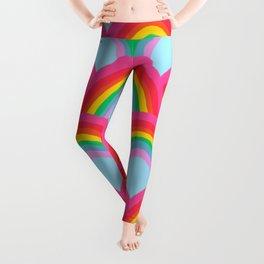 Rainbows Forever Leggings