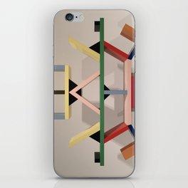 Sculpt This iPhone Skin