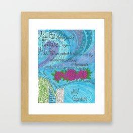 Children Framed Art Print