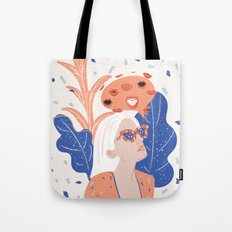 Thinkin About Kissin You Tote Bag