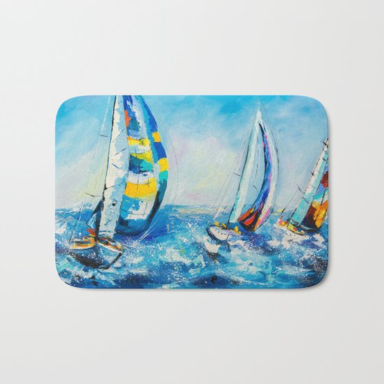 Regatta Bath Mat