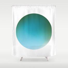 ORB:3 Shower Curtain