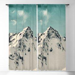 Snow Peak Blackout Curtain