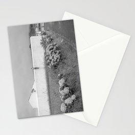 De l'autre côté du mur Stationery Cards