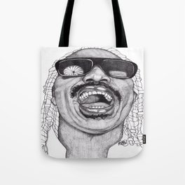 Stevie  Tote Bag