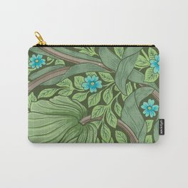 Forget-Me-Nots, Wallpaper by William Morris Carry-All Pouch