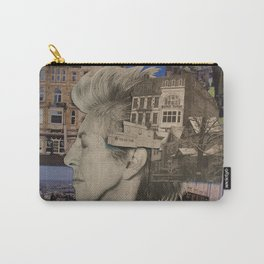 Return (You Are Here) Carry-All Pouch