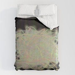 Electric Yarn Ball Comforters
