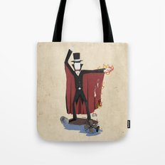 NSIE : Master of the Elements Tote Bag