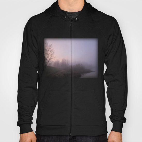 Land of Mist and Legend Hoody