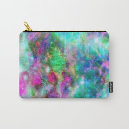 Vivid pastel dreams Carry-All Pouch