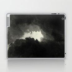 Hole In The Sky II Laptop & iPad Skin