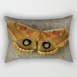The Art of Nature Rectangular Pillow