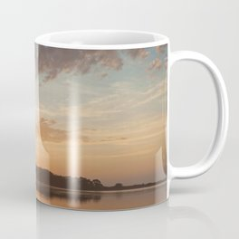 A Gentle Kiss Coffee Mug