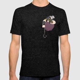 Pocket tank roadie T-shirt