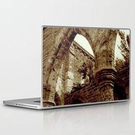 Bermuda Arches Laptop & iPad Skin