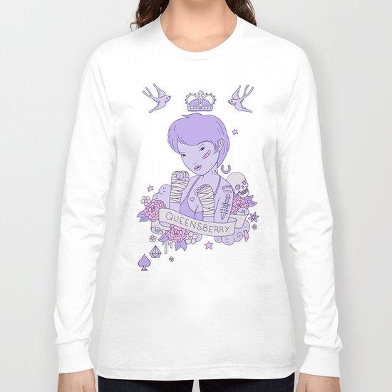 queensberry Long Sleeve T-shirt