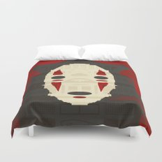 Spirited Duvet Cover