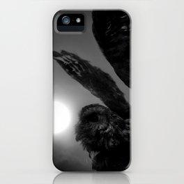Ignatius iPhone Case